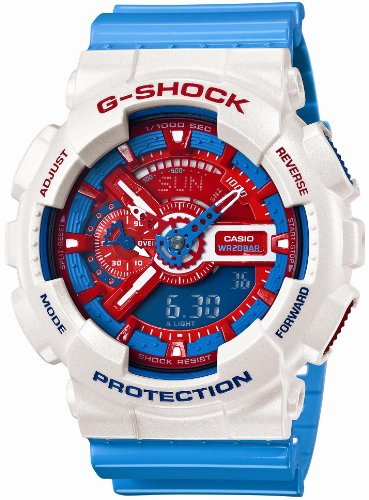 CASIO G Shock Men%60s GA 110AC 7 LIMITED