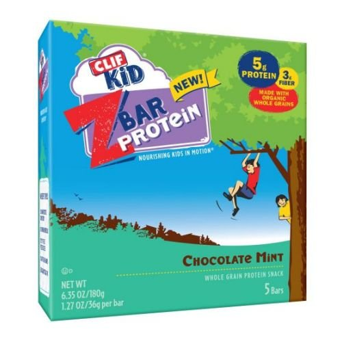 Clif Chocolate Protein Snacks Bar product image