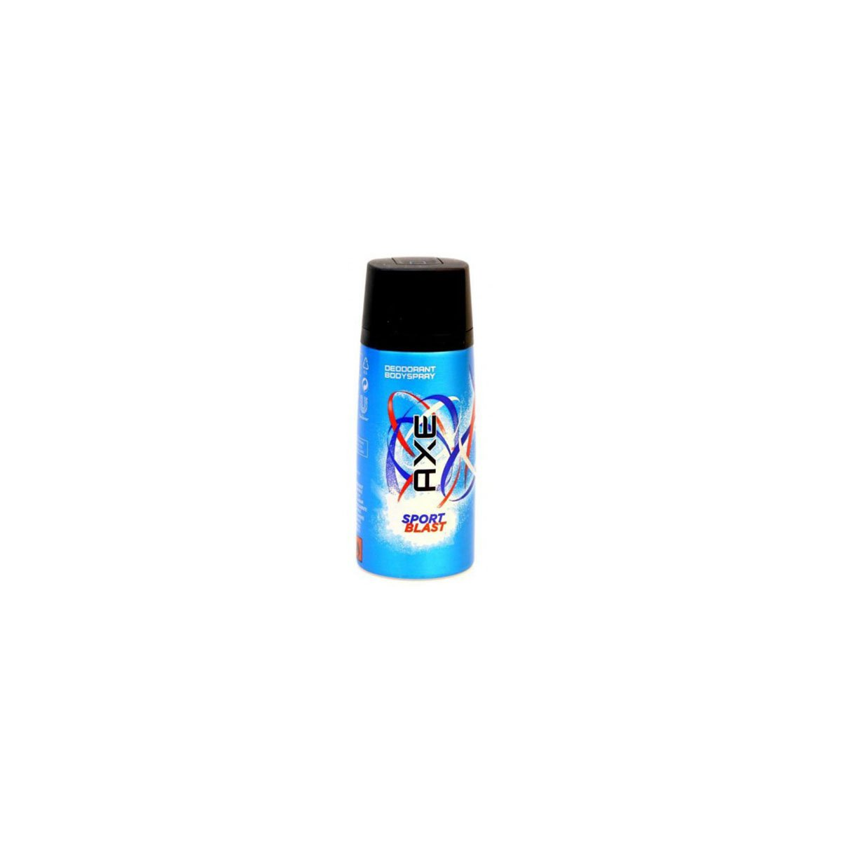 Axe Deodorant Spray Sport Blast 150 Ml Foundation Bodyspray Score Twin Pack Makeup Beauty