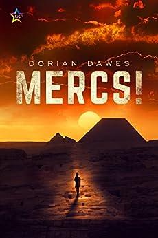 Mercs! by [Dawes, Dorian]
