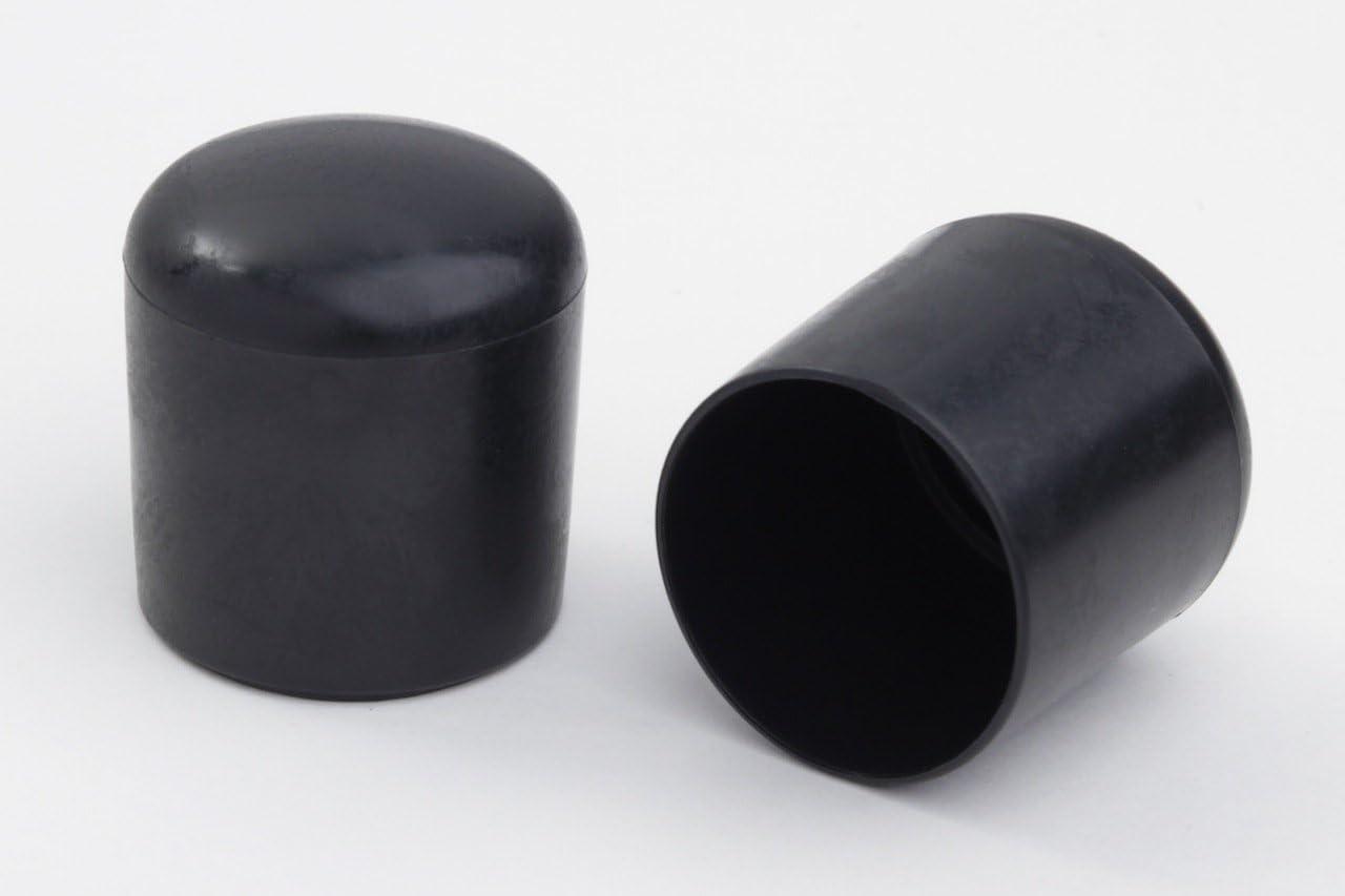 Embouts en caoutchouc Lot de 24 pour pieds de meubles 16 mm Lifeswonderful/® nombreuses tailles
