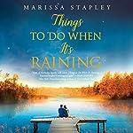 Things to Do When It's Raining | Marissa Stapley