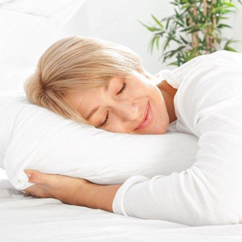 Pur Dream Sleep Cool Gel Pillow Bed Pillows