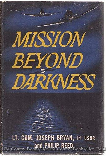 Mission beyond darkness,, Bryan, J