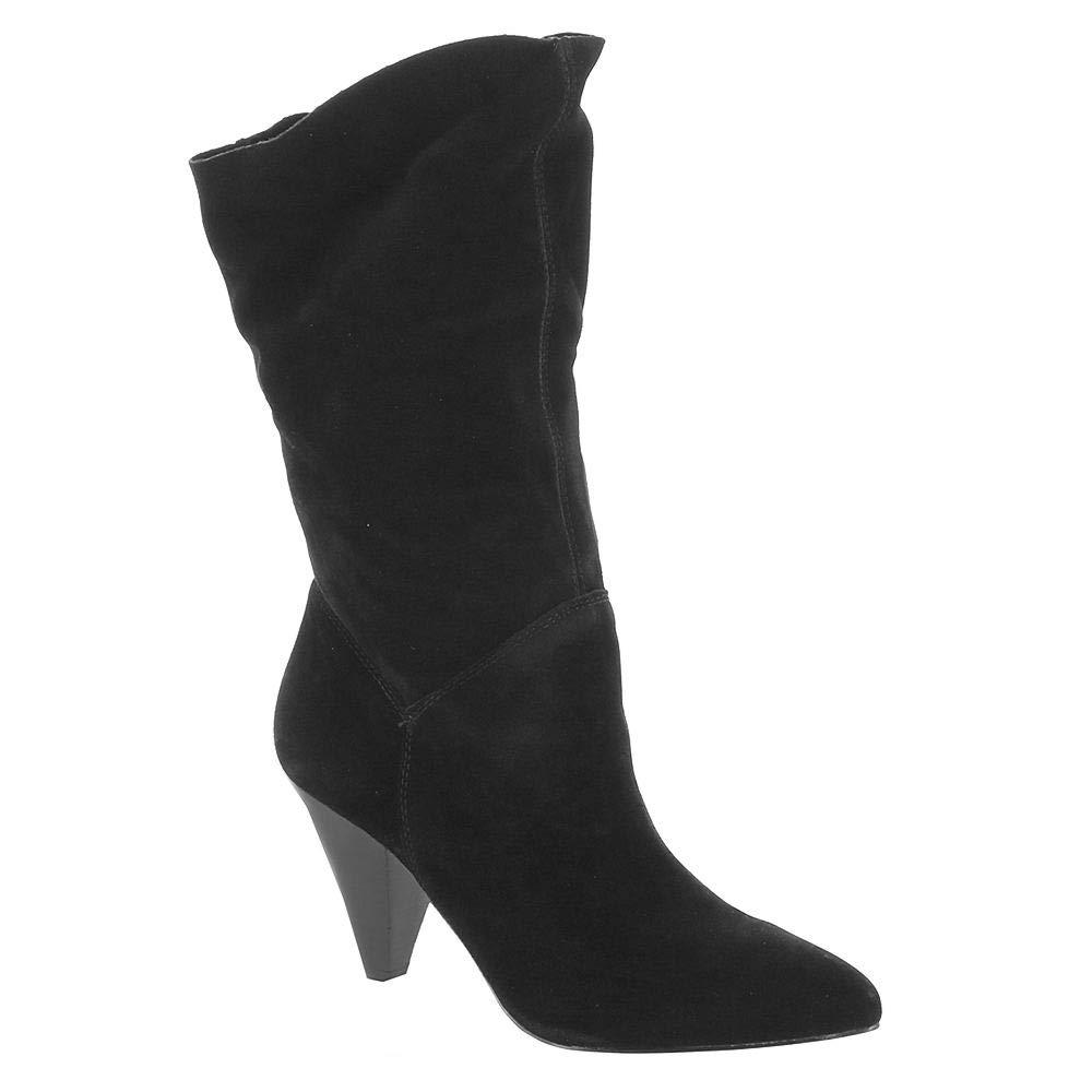 0ecdc04b756 Amazon.com | Steve Madden Rein Women's Boot | Mid-Calf