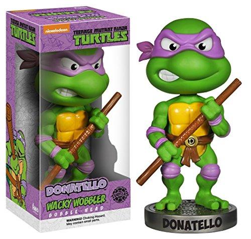 Funko Action Figure Teenage Mutant Ninja Turtles Donatello W