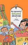 """Afficher """"L'Ecole d'Agathe n° 57 Au secours ! Salomé déménage"""""""