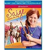 American Girl: Saige Paints the Sky (Blu-ray + DVD + Digital Copy + UltraViolet)