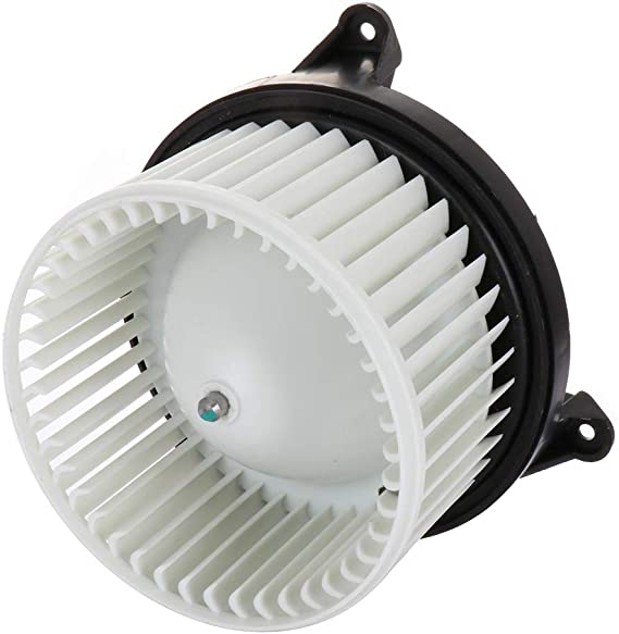 Heater Blower Motor with W// Fan Cage for Lincoln Town Car 2011-2003