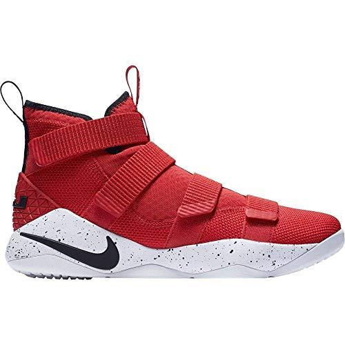 仲介者債務者促進する(ナイキ) Nike メンズ バスケットボール シューズ?靴 Nike Zoom LeBron Soldier XI Basketball Shoes [並行輸入品]