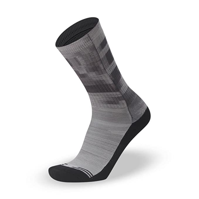 Lithe F***TV Women´s Sublimotion Calcetines Grises Grey Socks