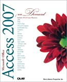 Microsoft Office Access 2007 on Demand, Steve Johnson and Perspection, Inc. Staff, 0789736411