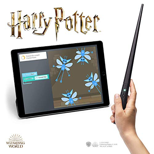 Kano Harry Potter Coding Kit is one of the best stem toys for boys