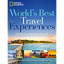 Amazon hardcover travel maps atlases maps books worlds best travel experiences 400 extraordinary places gumiabroncs Image collections