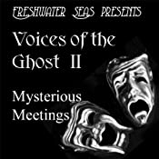 Voices of the Ghost II: Mysterious Meetings - Ghost stories by Mary E. Wilkins Freeman, Richard Middleton, and Amelia B. Edwards | Mary E. Wilkins Freeman, Richard Middleton, Amelia B. Edwards