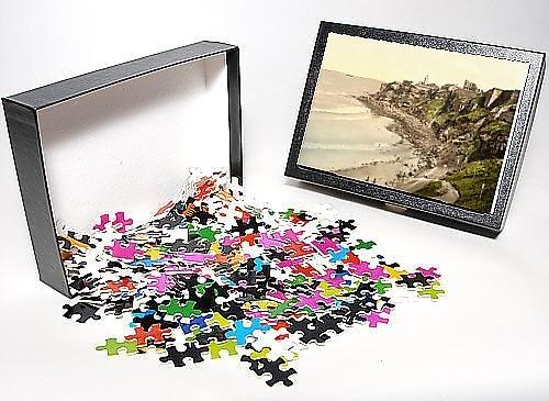 Photo Jigsaw Puzzle of Tynemouth, Newcastle-on-Tyne, England