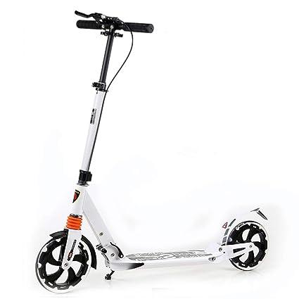 Patinete- No Electrico Kick Scooter para Niños Y Adultos ...