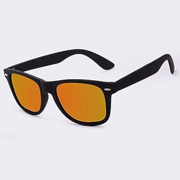 QZHE Gafas de sol Gafas De Sol para Hombre Gafas De Sol ...