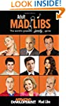 Arrested Development Mad Libs