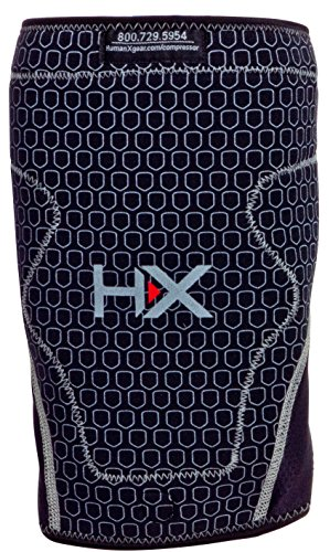 HumanX Compressor Performance Knee Sleeve