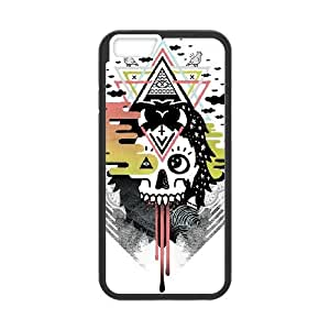 iPhone 6 Plus 5.5 Inch Cell Phone Case Black PERSONA OBSCURA Y1D2MW