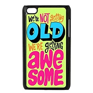 We Are Not Getting Old We Are Getting Gorgeous Hard For SamSung Galaxy S5 Case Cover