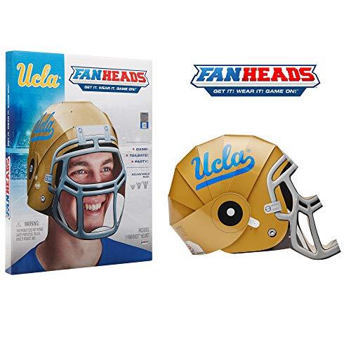 Fan Heads - UCLA Bruins ()