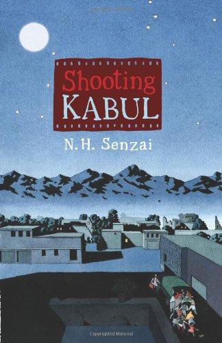 Shooting Kabul - Francisco Outlets Bay San Area