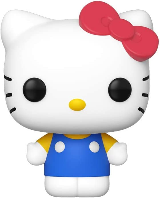 Funko Pop! Sanrio: Hello Kitty - Classic Hello Kitty