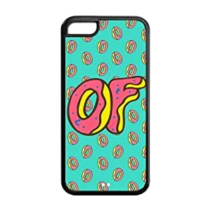 TYHde Pink Ladoo? iPhone 4/4s Case Phone Cover Hard Plastic Golf Wang Odd Future ending