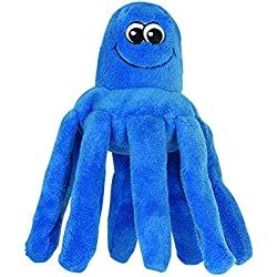 Smart Pet Love - Tender Tuffs - Blue Octopus