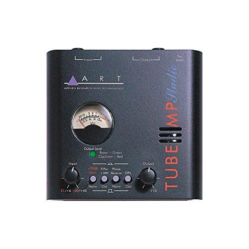art-tube-mp-studio-mic-preamp
