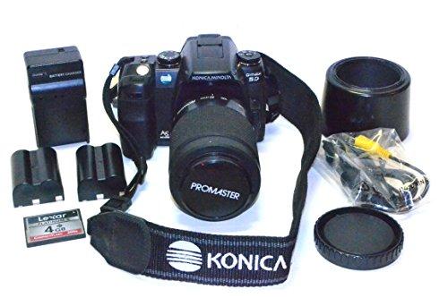 konica-minolta-maxxum-5d-61mp-digital-slr-camera-with-anti-shake-body