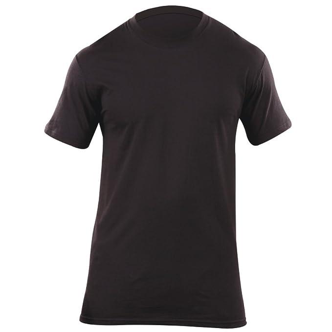 35061bf5 Amazon.com : 5.11 Tactical Men's UTILI-T Crew Neck Under-Shirt for ...