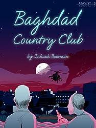 Baghdad Country Club (Kindle Single) (English Edition)