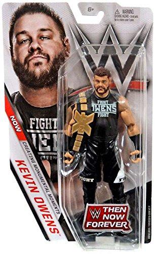 WWE Triple H Basic Action Figure - 6