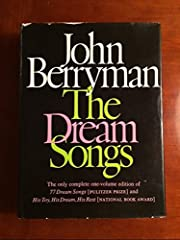 The Dream Songs [77 Dream Songs His Toy, His…