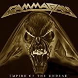 Empire Of The Undead [2 LP] by Gamma Ray