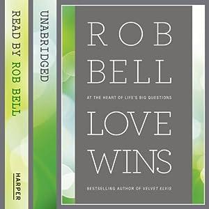 Love Wins Hörbuch