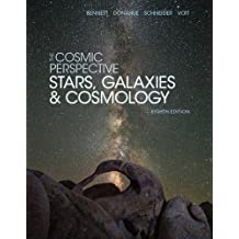 The Cosmic Perspective: Stars and Galaxies (8th Edition)