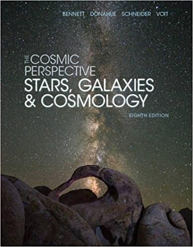 Universe: solar system, stars, and galaxies: michael a. Seeds.