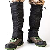 SOBIKE Wear Resistant Outdoor Hiking Leg Gaiter