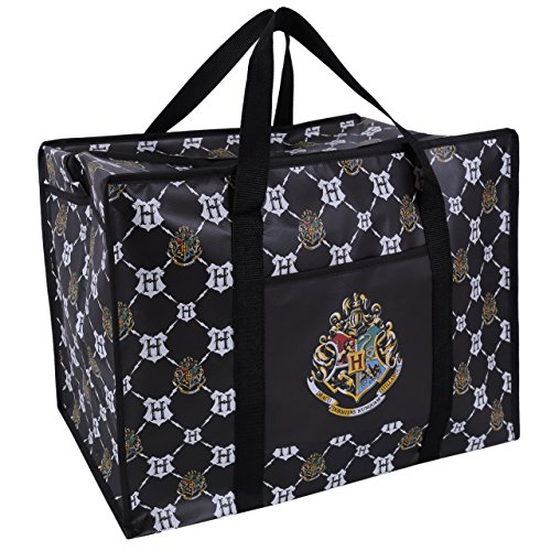 Grand Grand sac POTTER réutilisable HARRY POTTER HARRY sac réutilisable Grand réutilisable HARRY sac R6SgSq