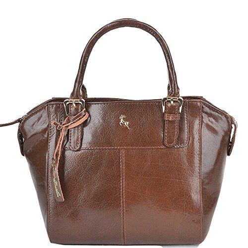 Ashwood Leather - Sacchetto donna