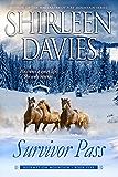 Survivor Pass (Redemption Mountain Historical Western Romance Book 5)