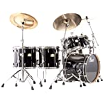 Pearl-Session-Studio-Classic-SSC904XUPC-4-Piece-Drum-Shell-Pack-Vintage-Copper-Sparkle