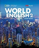 img - for World English 2: Student Book/Online Workbook Package (World English, Second Edition: Real People Real Places Real Language) book / textbook / text book
