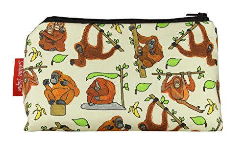 e30dde848bf4 Selina-Jayne Orangutan Limited Edition Designer Toiletry Bag