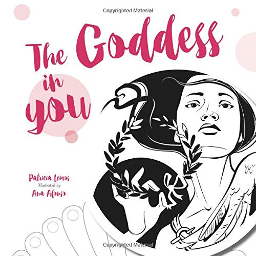 Read Online The Goddess in You pdf