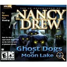 Nancy Drew Dogs of Moon Lake - Windows